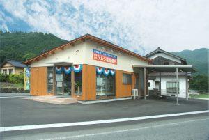 タムラ電器商会様店舗